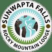 Sunwapta Falls Rocky Mountain Lodge Logo