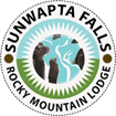 Sunwapta Falls Resort Logo
